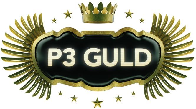 p3 guld logo