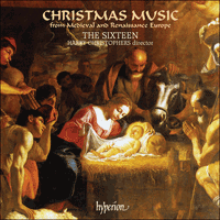 thesixteenchristmas