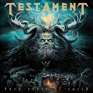 Testament - Dark Roots of Evil (2012) - www.VEIAUNDERGROUND.blogspot.com.br